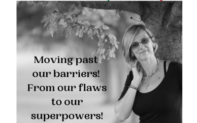 Superpowers! Flaws! How to beat one to empower the other!