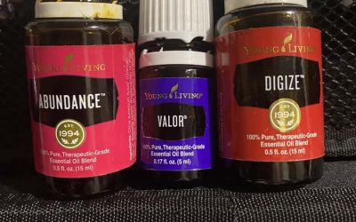 What are the best 10 Young Living Essential oils?