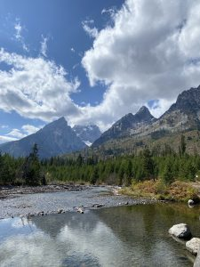 hike grand tetons