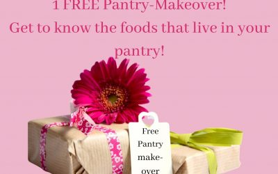Yes, you can! How I beat gluten sensitivity! 1 reason why you should + 1 Gift